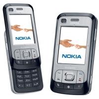 Sell Nokia 6110 Navigator - Recycle Nokia 6110 Navigator