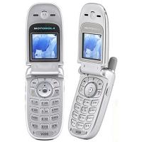 Sell Motorola V220 - Recycle Motorola V220