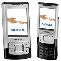 Sell Nokia 6500 Slide - Recycle Nokia 6500 Slide