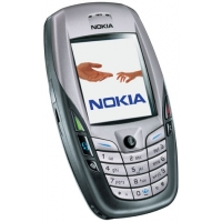 Sell Nokia 6600 - Recycle Nokia 6600