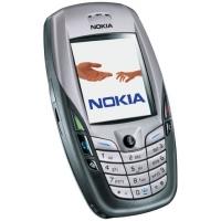 Sell Nokia 6600 - Recycle Nokia 6600