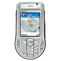Sell Nokia 6630 - Recycle Nokia 6630