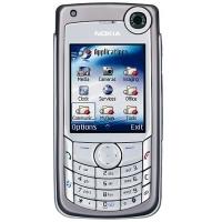 Sell Nokia 6680 - Recycle Nokia 6680