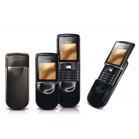 Sell Nokia sirocco 8800 - Recycle Nokia sirocco 8800