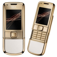 Sell Nokia 8800 Gold Arte