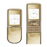 Sell Nokia 8800 Sirocco 18K Gold