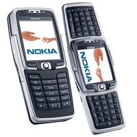 Sell Nokia E70 - Recycle Nokia E70