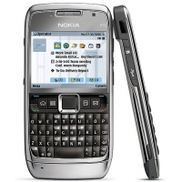 Sell Nokia E71 - Recycle Nokia E71