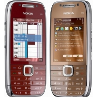 Sell Nokia E75 - Recycle Nokia E75