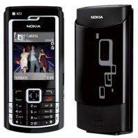 Sell Nokia N72 - Recycle Nokia N72