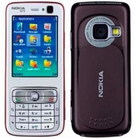 Sell Nokia N73 - Recycle Nokia N73