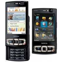 Sell Nokia N95 8Gb - Recycle Nokia N95 8Gb