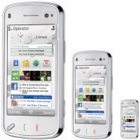 Sell Nokia N97 Mini - Recycle Nokia N97 Mini