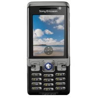 Sell Sony Ericsson C702 - Recycle Sony Ericsson C702
