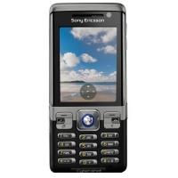 Sell Sony Ericsson C702