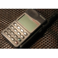 Sell Sony Ericsson CMD Z1 PLUS