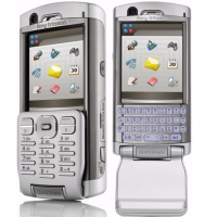Sell Sony Ericsson P990 - Recycle Sony Ericsson P990