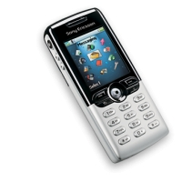 Sell Sony Ericsson T610 - Recycle Sony Ericsson T610